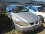 Lot: 426-145184 - 2004 PONTIAC GRAND AM