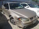 Lot: 427-166883 - 2005 PONTIAC GRAND AM
