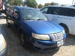 Lot: 428-108378 - 2006 SATURN ION
