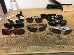 Lot: 10 - (9) Sunglasses