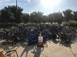 Lot: 10653 - (Approx 100) Bicycles