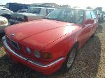 Lot: 43591.PPP - 1990 BMW 750IL