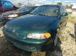 Lot: 43694.PPP - 1995 HONDA CIVIC