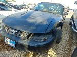Lot: 43959.FWPD - 2003 FORD MUSTANG