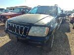 Lot: 44257.FWPD - 2001 JEEP GRAND CHEROKEE SUV