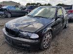 Lot: 44289.FWPD - 1999 BMW 323I