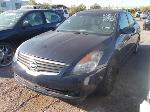 Lot: 650 - 2008 NISSAN ALTIMA
