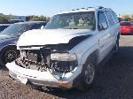 Lot: 675 - 2002 CHEVY TAHOE SUV