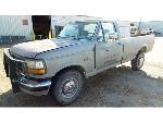 Lot: 02-19385 - 1994 Ford F250 Pickup