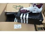 Lot: 02-19409 - (13 Pairs) Adidas Football Cleats - Size 10