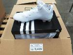 Lot: 02-19410 - (10 Pairs) Adidas Football Cleats - Size 12.5