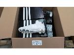 Lot: 02-19412 - (10 Pairs) Adidas Football Cleats - Size 12