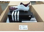 Lot: 02-19413 - (13 Pairs) Adidas Football Cleats - Size 11
