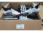 Lot: 02-19417 - (13 Pairs) Adidas Football Cleats - Size 11.5