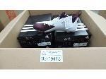 Lot: 02-19418 - (10 Pairs) Adidas Football Cleats - Size 13.5