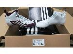 Lot: 02-19419 - (10 Pairs) Adidas Football Cleats - Size 12