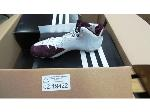 Lot: 02-19422 - (10 Pairs) Adidas Football Cleats - Size 14