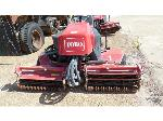 Lot: 02-19425 - Toro Lawnmower