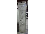 Lot: 02-19454 - File Cabinet