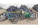 Lot: 02-19475 - (57 approx) Bicycles