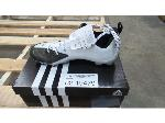Lot: 02-19479 - (1 Pair) Adidas Football Cleats - Size 10.5
