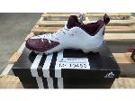 Lot: 02-19480 - (1 Pair) Adidas Football Cleats - Size 9