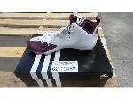Lot: 02-19482 - (1 Pair) Adidas Football Cleats - Size 11
