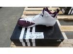 Lot: 02-19483 - (1 Pair) Adidas Football Cleats - Size 11.5