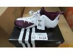 Lot: 02-19484 - (1 Pair) Adidas Football Cleats - Size 11.5