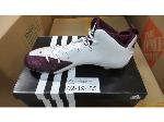 Lot: 02-19485 - (1 Pair) Adidas Football Cleats - Size 16