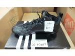 Lot: 02-19487 - (1 Pair) Adidas Football Cleats - Size 14