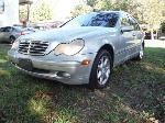 Lot: 06 - 2002 Mercedes-Benz C240