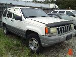 Lot: 01 - 1997 JEEP GRAND CHEROKEE SUV
