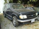 Lot: 16 - 1996 FORD EXPLORER SUV