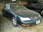 Lot: 17 - 1997 ACURA 2.2 CL