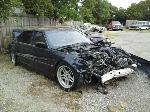 Lot: 20 - 2000 BMW 740IL