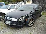Lot: 27 - 2006 FORD FUSION