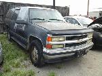 Lot: 29 - 1995 CHEVY SUBURBAN SUV