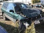 Lot: 026834 - 1998 Toyota Rav4 SUV
