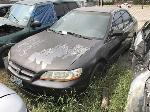 Lot: 121061 - 1998 Honda Accord