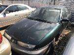 Lot: 199715 - 1997 Saturn SL1