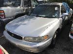 Lot: 254765 - 2002 Buick Century