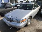 Lot: 661990 - 1996 Mercury Grand Marquis