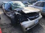 Lot: 692856 - 2003 Chevrolet Malibu