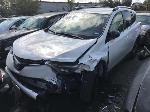 Lot: 701705 - 2017 Toyota Rav4 SUV
