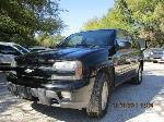 Lot: 5 - 2003 4X4 CHEVY TRAILBLAZER LTZ SUV