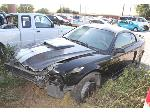 Lot: 001 - 2003 FORD MUSTANG