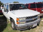 Lot: 009 - 1994 CHEVY SUBURBAN SUV