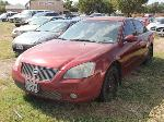 Lot: 015 - 2003 NISSAN ALTIMA