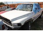 Lot: 017 - 1998 DODGE RAM 1500 PICKUP